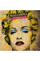 Купить - Музыка - Madonna: Celebration. The Ultimate Hits Collection