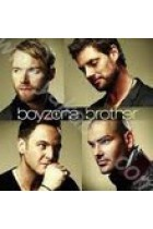 Купить - Музыка - Boyzone: Brother