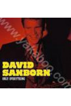 Купить - Музыка - David Sanborn: Only Everything