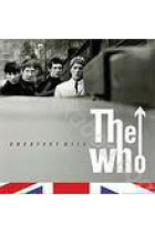 Купить - Музыка - The Who: Greatest Hits