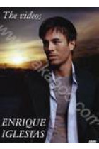 Купить - Музыка - Enrique Iglesias: The Videos (DVD)