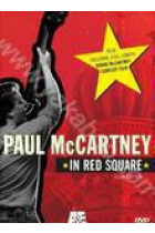 Купить - Музыка - Paul McCartney: In Red Square. A Concert Film (DVD) (Import)