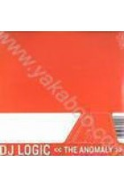 Купить - Музыка - DJ Logic: The Anomaly (LP) (Import)
