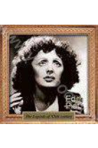 Купить - Музыка - Edith Piaf: Greatest Hits. The Legends of XXth Century