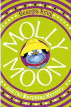 Купити -  - Molly Moon and the Morphing Mystery