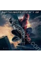Купить - Музыка - Original Soundtrack: Spider-Man 3