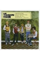 Купить - Музыка - Mr. Hudson & The Library: A Tale of Two Cities