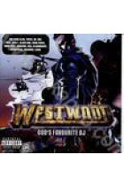 Купить - Музыка - Westwood: God's Favorite DJ