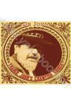 Купить - Рок - Dr. John: Trader John's Crawfish Soiree (2 CD)
