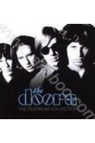 Купить - Поп - The Doors: The Platinum Collection