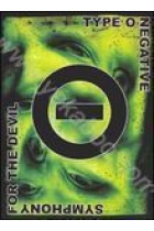 Купить - Поп - Type O Negative: Symphony for the Devil (DVD+CD)