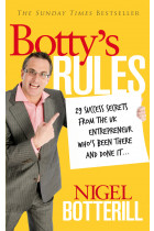Купити - Книжки - Botty's Rules : 29 Success Secrets From the UK Entrepreneur Who's Been There and Done it...