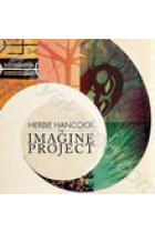 Купить - Музыка - Herbie Hancock: The Imagine Project