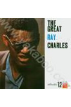 Купить - Музыка - Ray Charles: The Great (Rhino Vinyl) (LP) (Import)