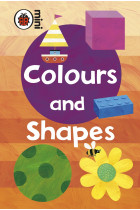 Купити - Книжки - Early Learning: Colours and Shapes