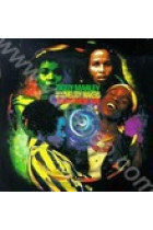 Купить - Музыка - Ziggy Marley and The Melody Makers: Jahmekya (Import)