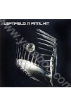 Купить - Поп - Leftfield: A Final Hit - Greatest Hits