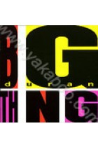 Купить - Музыка - Duran Duran: Big Thing (Limited Edition) (2 LP) (Import)