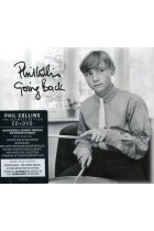 Купить - Музыка - Phil Collins: Going Back (The Ultimate Edition) (CD+DVD) (Import)