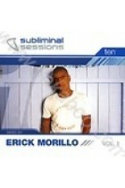 Купить - Музыка - Subliminal Session 10 vol.1. Mixed by Erick Morillo