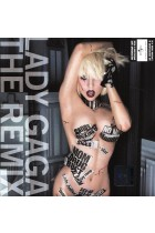 Купить - Музыка - Lady GaGa: The Remix