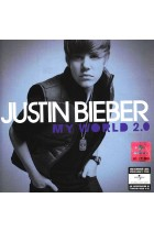Купить - Музыка - Justin Bieber: My World 2.0