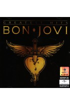 Купить - Музыка - Bon Jovi: Bon Jovi Greatest Hits