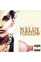 Купить - Музыка - Nelly Furtado: The Best of Nelly Furtado