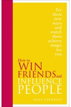 Купити - Книжки - How to Win Friends and Influence People