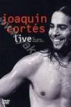 Купить - Музыка - Joaquim Cortes: Live at the Royal Albert Hall