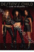 Купить - Музыка - Destiny's Child: Live in Atlanta (DVD)