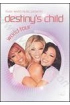 Купить - Поп - Destiny's Child: World Tour