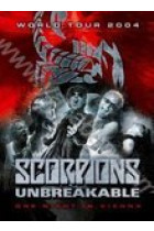Купить - Музыка - Scorpions: Unbreakable. World Tour 2004. One Night in Vienna (DVD)