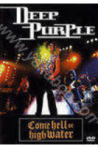 Купить - Музыка - Deep Purple: Come Hell or High Water (DVD)
