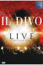 Купить - Кантри - Il Divo: Live at the Greek Theatre (DVD)