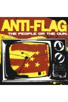 Купить - Рок - Anti-Flag: The People or the Gun
