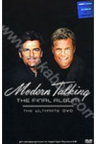 Купить - Поп - Modern Talking: The Final Album - The Ultimate DVD