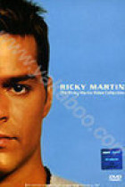 Купить - Поп - Ricky Martin: The Ricky Martin Video Collection
