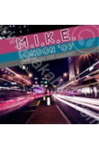 Купить - Музыка - M.I.K.E.: London 2007 - Live from the Gallery