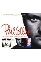 Купить - Поп - Phil Collins: The Platinum Collection (3 CD) (Import)
