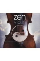 Купить - Музыка - Various Artists: Zen Violin (3 CD) (Import)