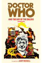 Купить - Книги - Doctor Who and the Day of the Daleks