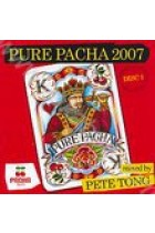 Купить - Музыка - Pure Pacha 2007. Mixed by Pete Tong CD1