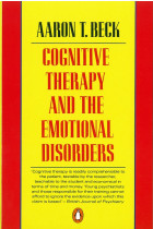 Купити - Книжки - Cognitive Therapy and the Emotional Disorders