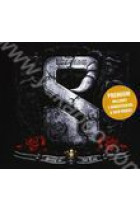 Купить - Музыка - Scorpions: Sting in the Tail. Premium Edition (CD+DVD)