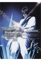 Купить - Рок - Bryan Adams: Live at Slane Castle. Ireland 2000 (DVD)