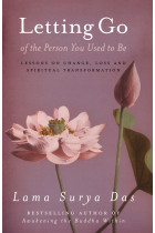 Купити - Книжки - Letting Go Of The Person You Used To Be