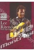 Купить - Музыка - Lee Ritenour with Special Guests: Live in Montreal