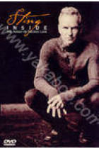 Купить - Музыка - Sting: Inside. The Songs of Sacred Love (DVD)