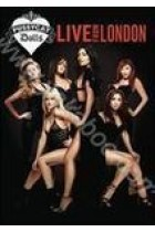 Купить - Музыка - The Pussycat Dolls: Live from London